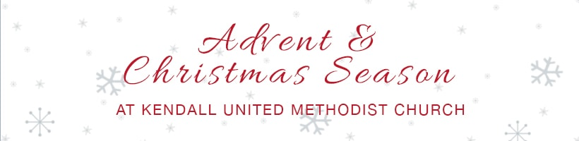 Advent & Christmas Season