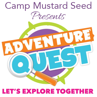Camp Mustard Seed